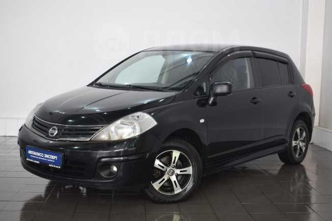 Nissan Tiida, 2010 год, 349 000 руб.