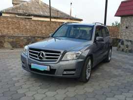 Елизово GLK-Class 2012