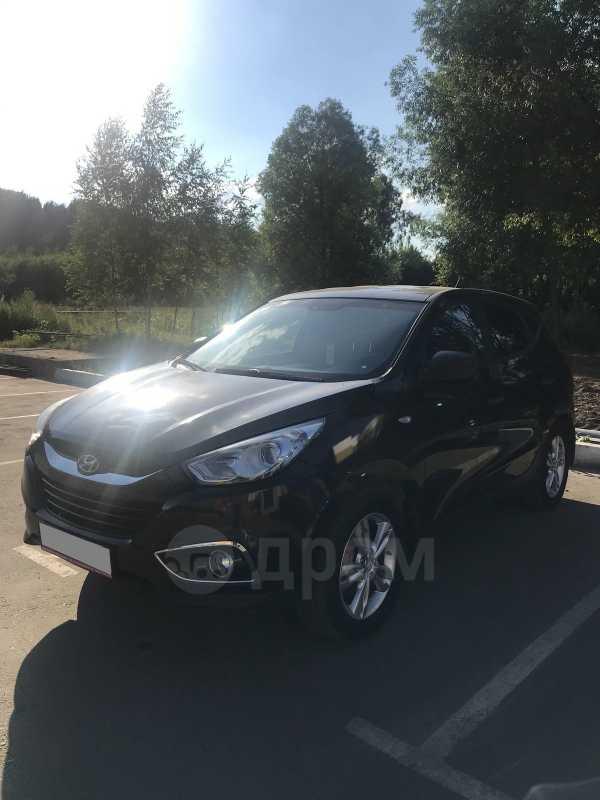 Hyundai ix35, 2011 год, 695 000 руб.