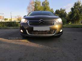 Омск C4 2013
