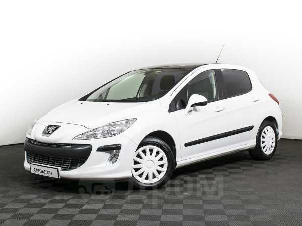 Peugeot 308, 2010 год, 327 000 руб.