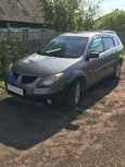Pontiac Vibe, 2002 год, 374 000 руб.