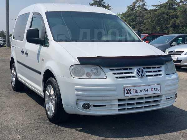 Volkswagen Caddy, 2008 год, 397 000 руб.