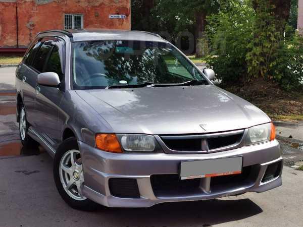 Nissan Wingroad, 2001 год, 277 000 руб.