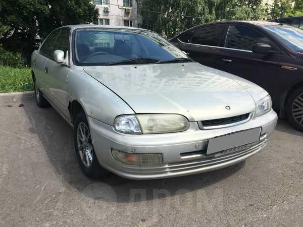 Nissan Presea, 1998 год, 75 000 руб.