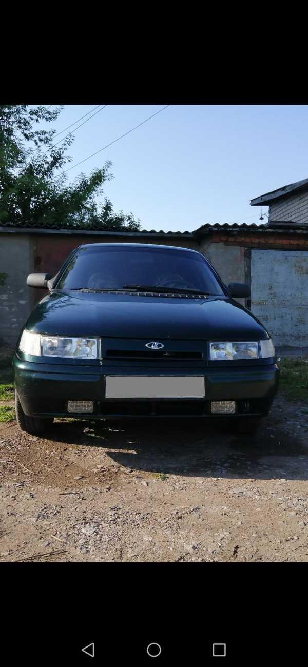 Лада 2110, 2002 год, 85 000 руб.