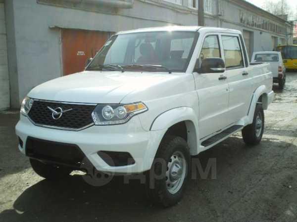 УАЗ Пикап, 2020 год, 956 900 руб.