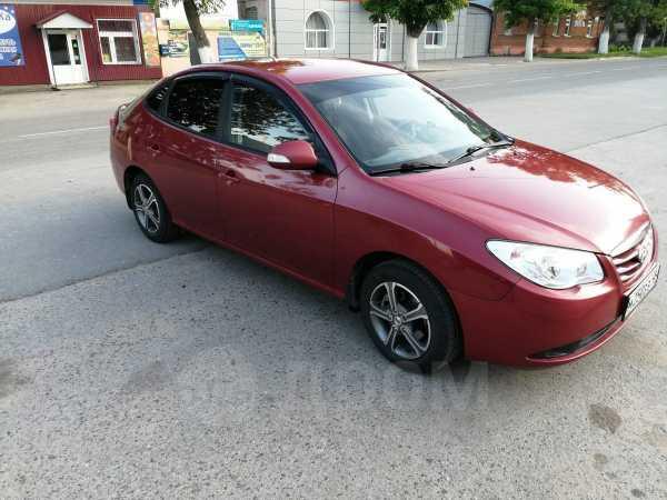 Hyundai Elantra, 2010 год, 408 000 руб.