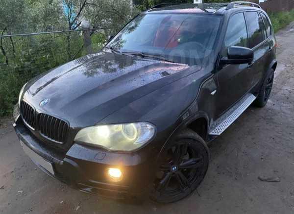 BMW X5, 2009 год, 910 000 руб.