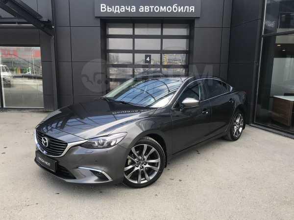 Mazda Mazda6, 2018 год, 1 545 000 руб.