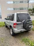 Mitsubishi Pajero iO, 1998 год, 340 000 руб.