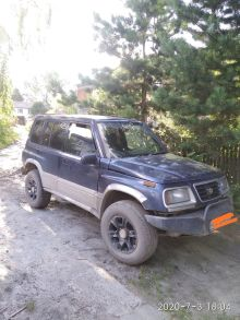 Тюмень Escudo 1995