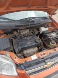 Chevrolet Aveo, 2007 год, 215 000 руб.