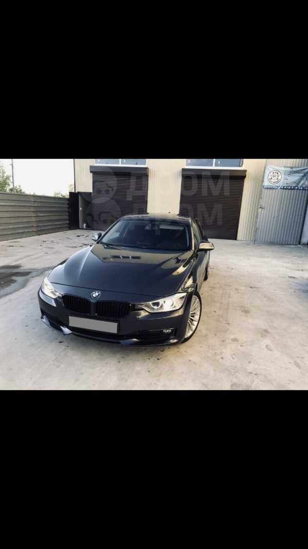 BMW 3-Series, 2011 год, 790 000 руб.