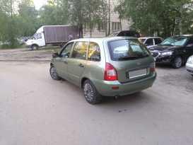 Сыктывкар Калина 2011