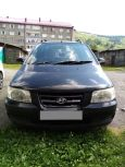 Hyundai Matrix, 2003 год, 140 000 руб.