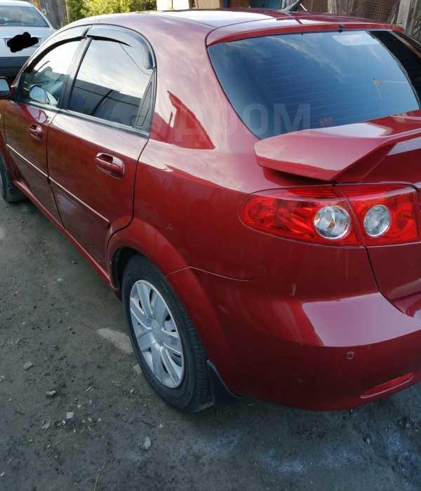 Chevrolet Lacetti, 2006 год, 195 000 руб.