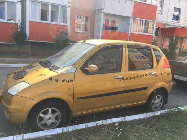 Hafei Brio, 2007 год, 70 000 руб.