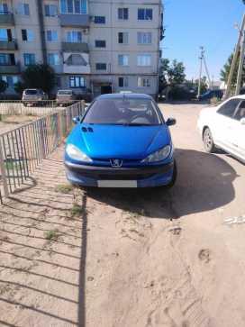 Волгоград 206 2003