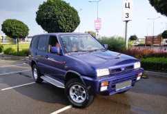 Краснодар Terrano II 1998