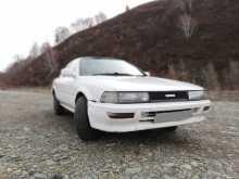 Барнаул Corolla Levin 1990