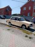 Лада 2105, 1993 год, 73 000 руб.