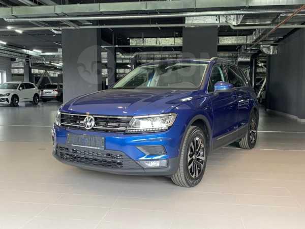 Volkswagen Tiguan, 2020 год, 2 427 400 руб.