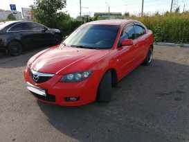Рыбинск Mazda3 2006