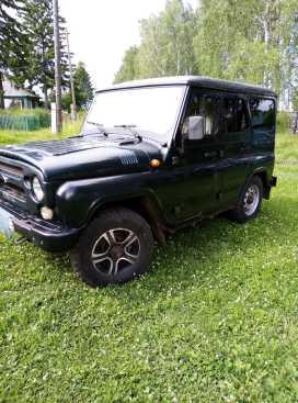 Муромцево 3151 2007