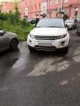 Land Rover Range Rover Evoque, 2015 год, 1 600 000 руб.
