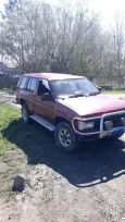 Nissan Terrano, 1991 год, 165 000 руб.