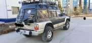 Nissan Safari, 1994 год, 750 000 руб.