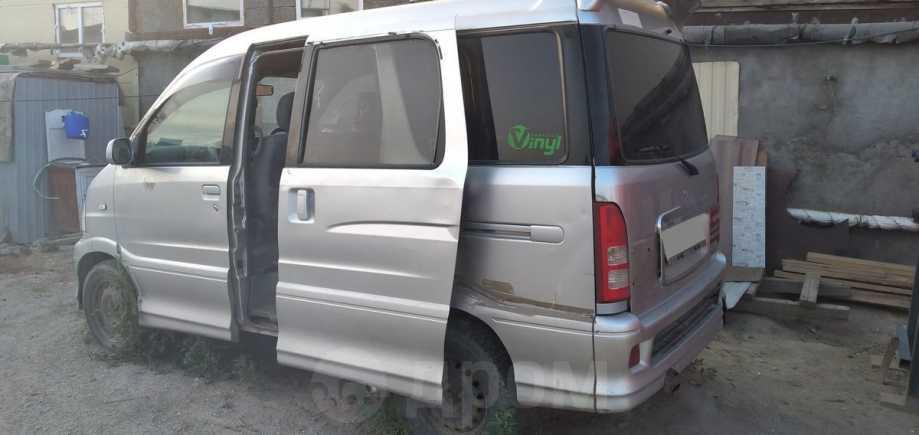 Daihatsu Atrai7, 2001 год, 110 000 руб.