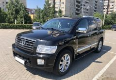 Владимир QX56 2008