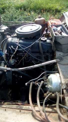 Шебалино 4x4 2121 Нива 1989