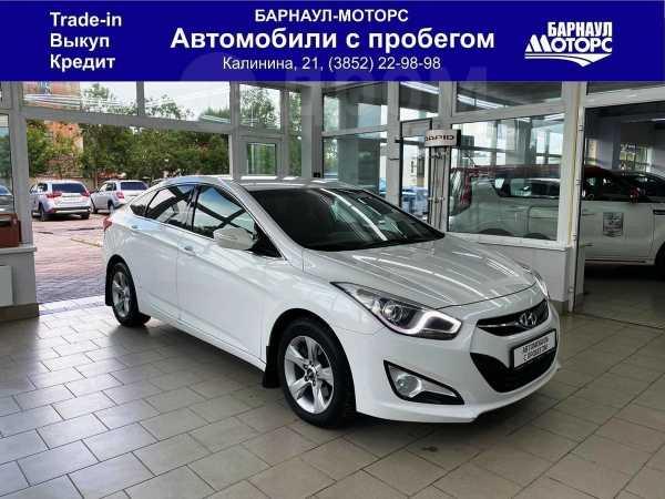 Hyundai i40, 2015 год, 809 000 руб.