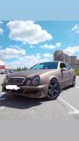 Mercedes-Benz CLK-Class, 2000 год, 300 000 руб.