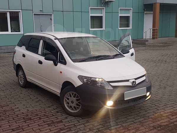 Honda Partner, 2008 год, 395 000 руб.