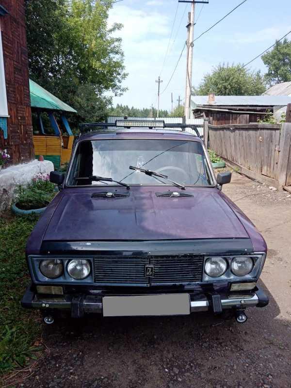 Лада 2106, 2003 год, 69 000 руб.