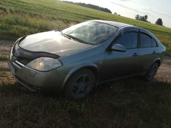 Nissan Primera, 2005 год, 305 000 руб.