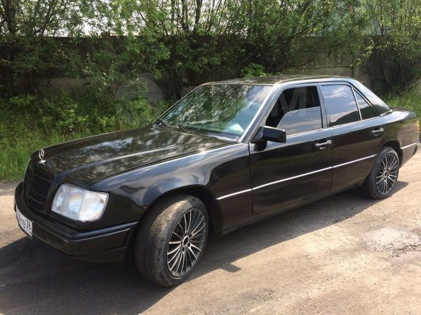 Mercedes-Benz Mercedes, 1995 год, 180 000 руб.
