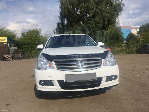 Nissan Almera, 2018 год, 495 000 руб.