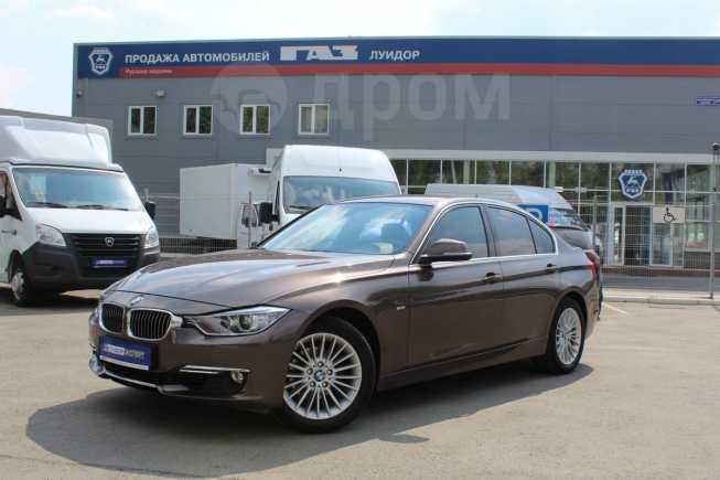 BMW 3-Series, 2012 год, 930 000 руб.