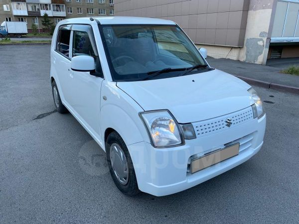 Suzuki Alto Lapin, 2007 год, 185 000 руб.
