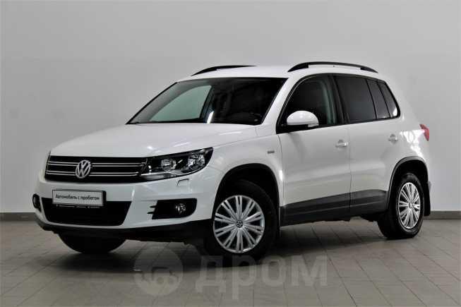 Volkswagen Tiguan, 2013 год, 765 500 руб.
