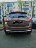Nissan Murano, 2012 год, 1 159 000 руб.