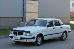 Волгоград 3110 Волга 2001