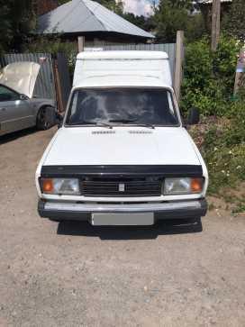 Новосибирск 2717 2007