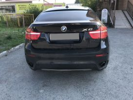 Тюмень BMW X6 2010
