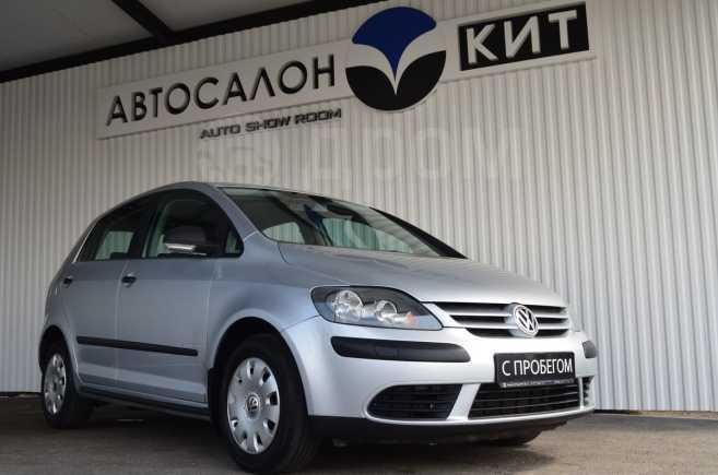 Volkswagen Golf Plus, 2008 год, 379 000 руб.